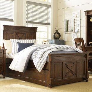 Big Sur Twin Mate's & Captain's Bed by Wendy Bellissimo by LC Kids