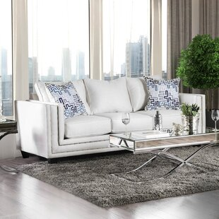 Shop Landwehr Sofa by Everly Quinn