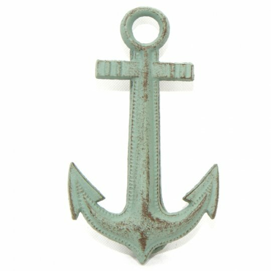 Merveilleux Mr.MJs Cast Iron Anchor Door Knocker | Wayfair