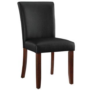 RAM Game Room Parson Chair