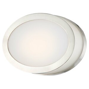 Pearl 1-Light LED Wall Sconce