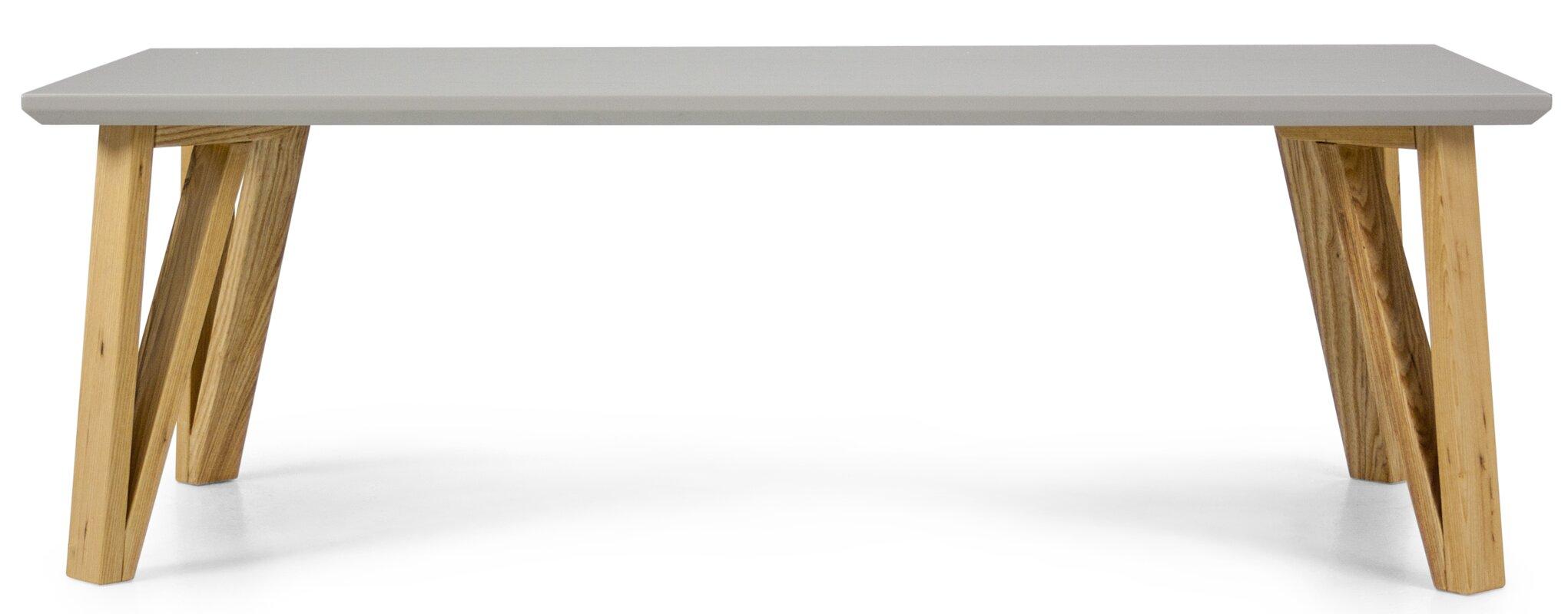 Tenzo cross designer coffee table reviews wayfair cross designer coffee table geotapseo Images