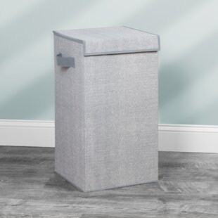 Looking for Folding Laundry Hamper By Rebrilliant