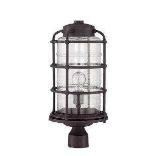 Inexpensive Aario 1-Light Lantern Head By 17 Stories