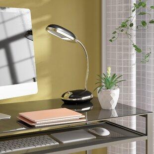 Bergin 15 inch  Desk Lamp