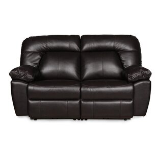 Bolles Reclining Loveseat by Red Barrel Studio