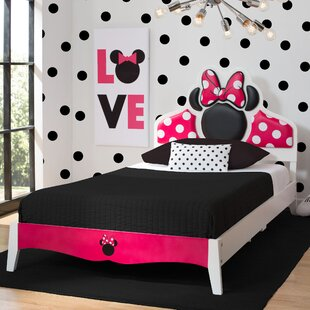 Minnie Mouse Bedroom Design | Architectural Design