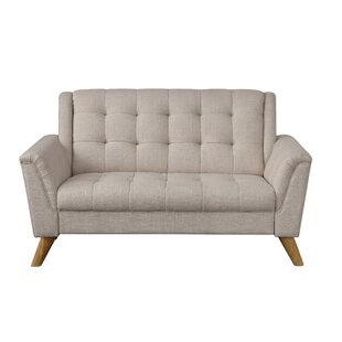 Trahan Loveseat by Brayden Studio