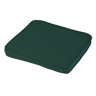 Standard Carver Garden Seat Cushion By Symple Stuff