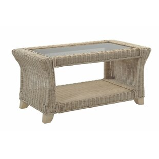 Review Cynthia Coffee Table With Storage