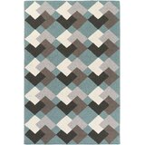 Gerard Hand-Crafted Multi Area Rug by George Oliver