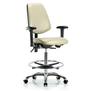Fleur Drafting Chair