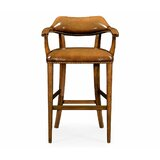 Windsor 30 Bar Stool by Jonathan Charles Fine Furniture