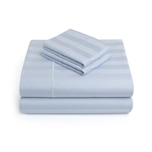 Alluvial 500 Thread Count 100 Cotton Sheet Set ByDarby Home Co