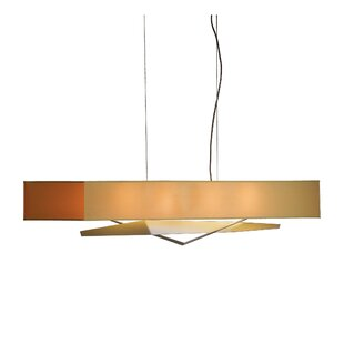 Hubbardton Forge Facet 4-L..