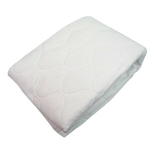 Alwyn Home Ben Quilt Mattress Cover