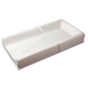 Soybean Comfort 3-Sided Contoured Changing Pad