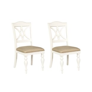 Gracehill Side Chair (Set Of 2) by DarHome Co Today Sale Only
