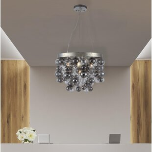 Stansberry 4-Light Novelty..