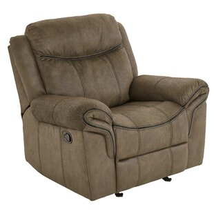 Roloff Manual Glider Recliner