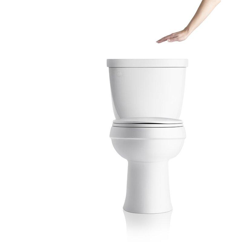 Kohler Touchless Toilet Flush Kit Wayfair