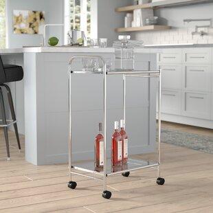 Rebrilliant Kitchen Bar Cart