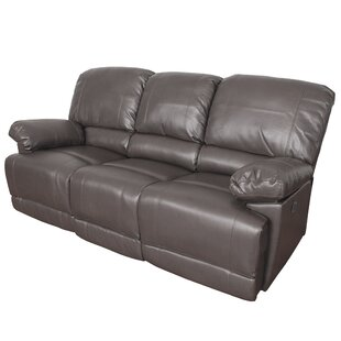 Coyer Reclining Sofa Red Barrel Studio