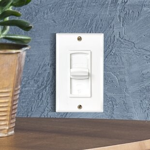 Wall Mount Universal Volume Control by Pyle