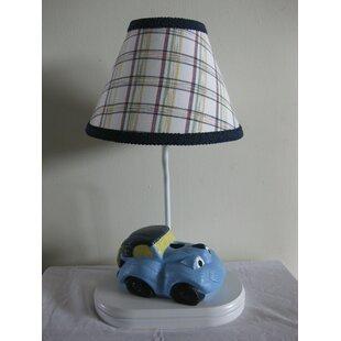 Completely new Race Car Table Lamp | Wayfair YV19