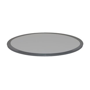 48 Inch Round Glass Table Top Wayfair Ca