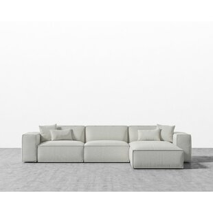 Conklin Sectional by Brayd..