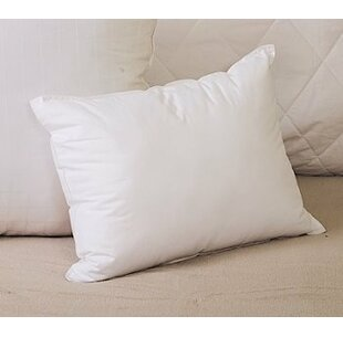 Firm Luxury Hotel Down Alternative Boudoir Pillow ByAlwyn Home