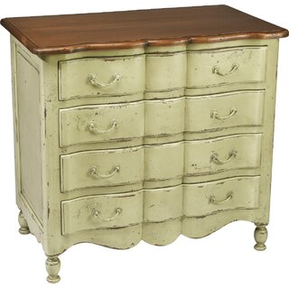4 Drawer Chest by AA Importing SKU:CC763562 Description