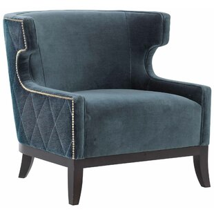 Emma Armchair by Bernhardt Today Sale Only