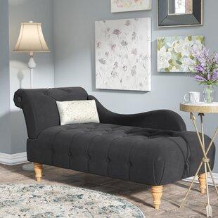 Lark Manor Orlowski Chaise Lounge