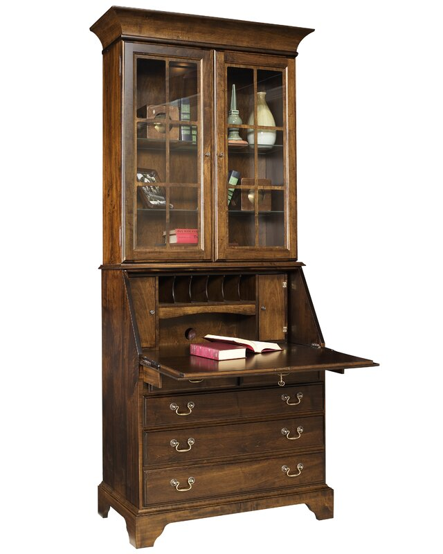 Susannah Drawer Secretary Desk