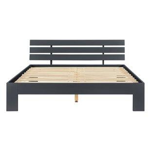 Henry Platform Bed By Gracie Oaks