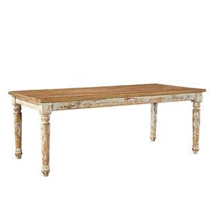 Kirkland Solid Wood Dining Table