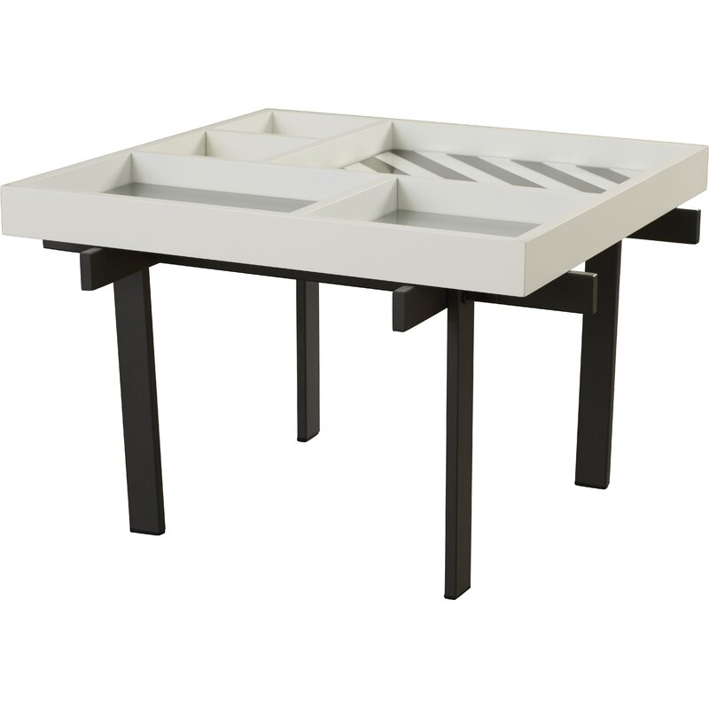 Mercury Row Cutlip Coffee Table