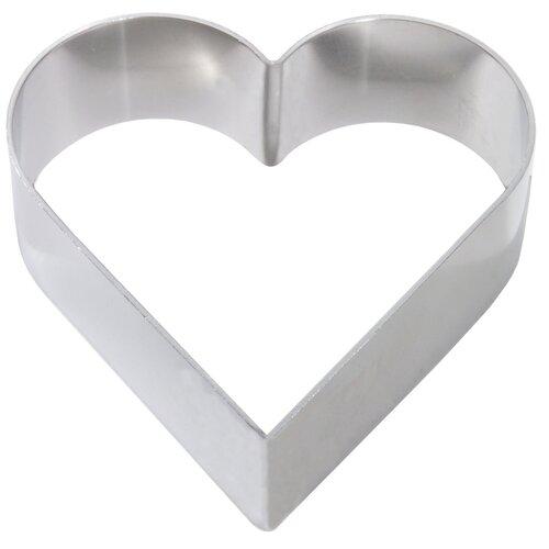 Tortenring Herz ClearAmbient   Küche und Esszimmer > Kochen und Backen > Backformen   ClearAmbient