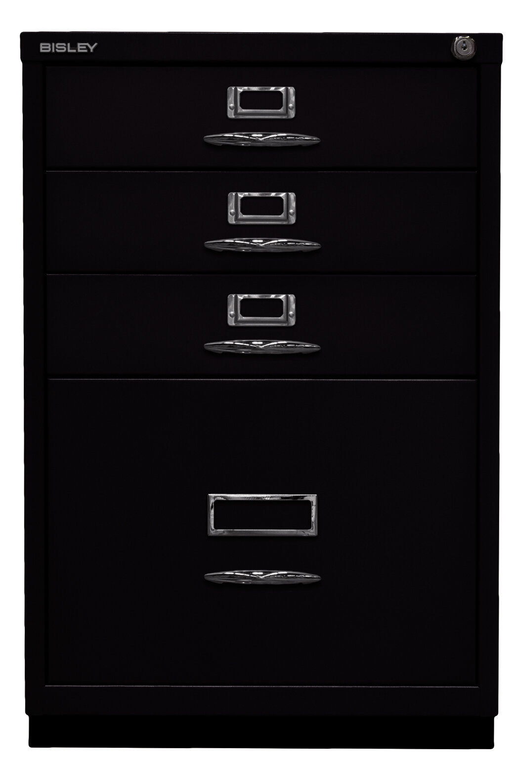 more photos 671b9 ce613 F Series 4-Drawer Filing Cabinet