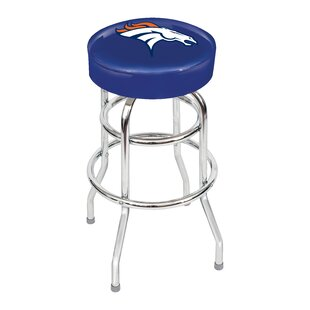 NFL 30 Swivel Bar Stool