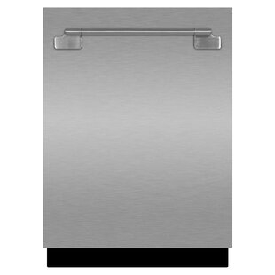 Elise 24 48 dBA Built-in Dishwasher