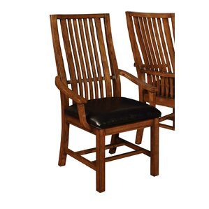 Beaumont Arm Chair (Set of 2) by Wildon H..