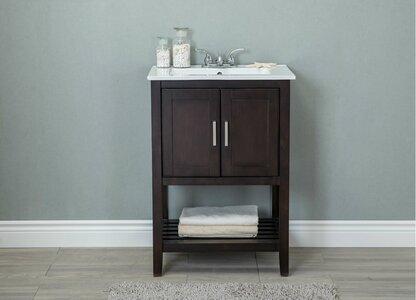 Reynal 24 Single Bathroom Vanity Set Joss Main