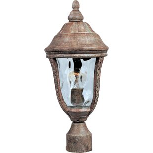 Order Ithaca Cast Outdoor 1-Light Lantern Head By Astoria Grand