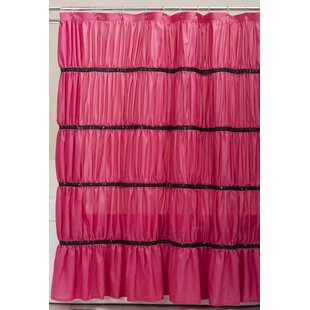 Helmi Single Shower Curtain