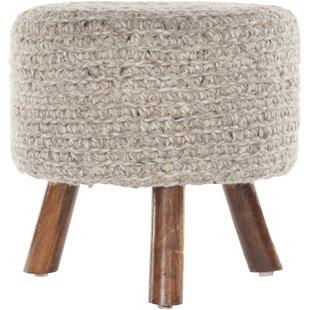 Ullery Handmade Accent stool