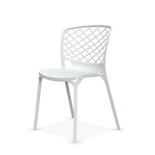 Gamera Stackable Nylon Chair by Connubia