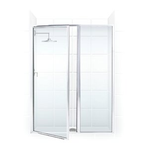 Coastal Shower Doors Legend Series 40